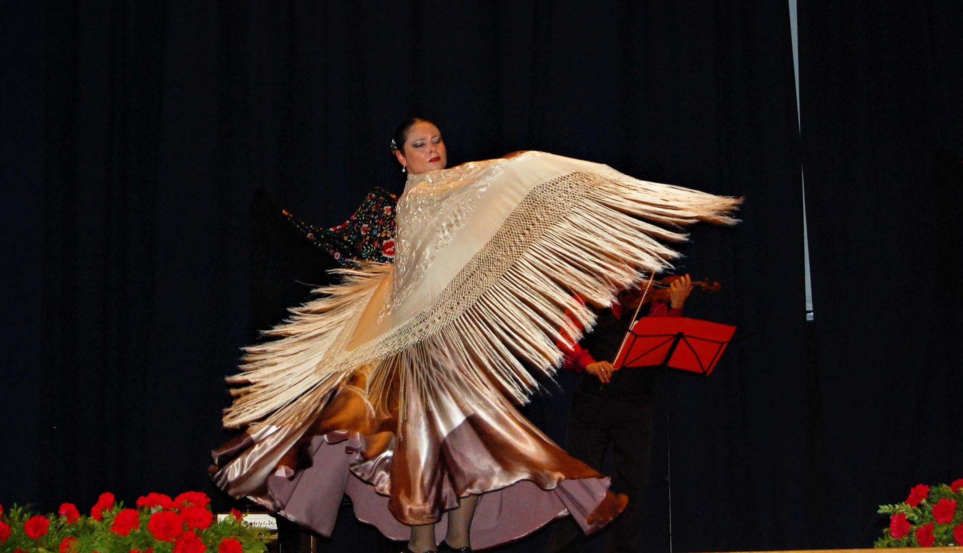 Stasera a Lamporecchio musica e danza dalla Spagna
