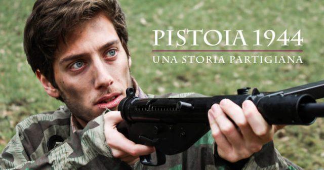 Su TVL il film PISTOIA1944 - una storia partigiana