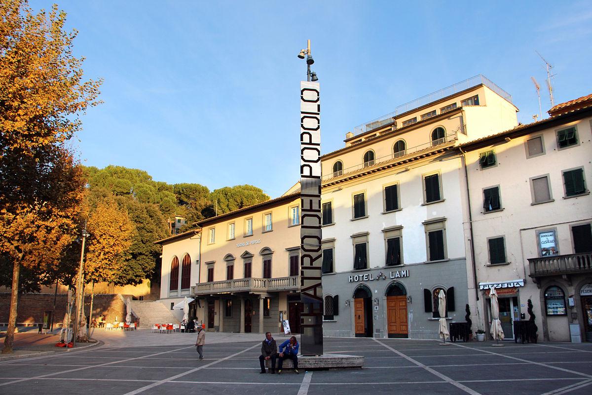 Torna il Teatro del Popolo di Castelfiorentino