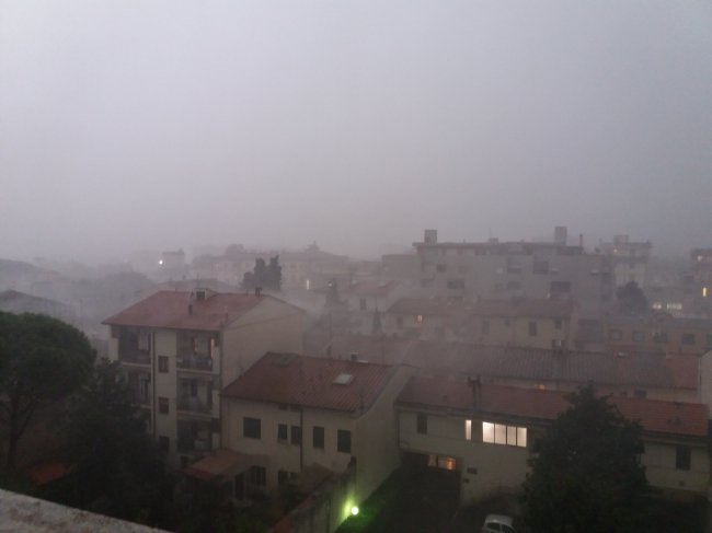 Serravalle sottoscrive l'accordo regionale per ridurre le PM10