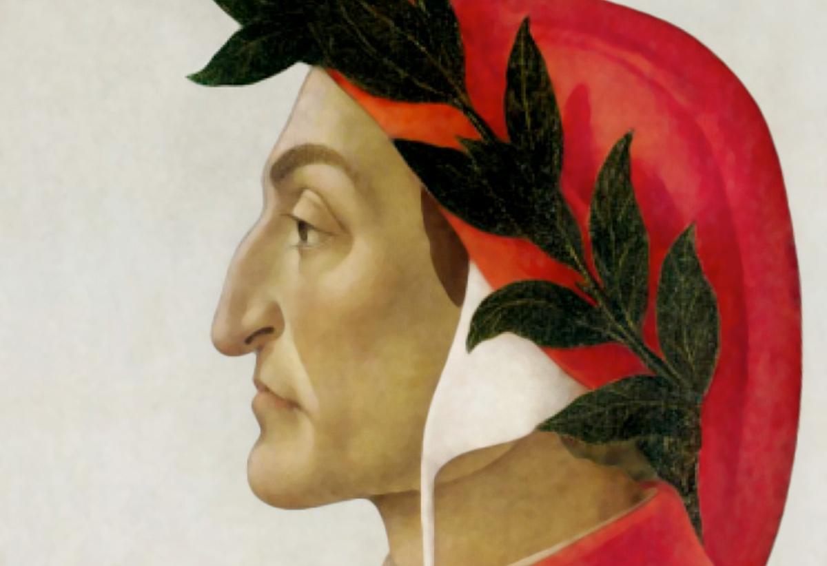 Finanziamento da 50mila euro per un progetto su Dante