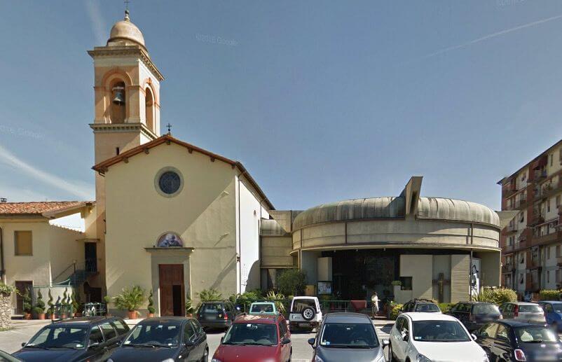 Migranti a Vicofaro: le disposizioni del Vescovo