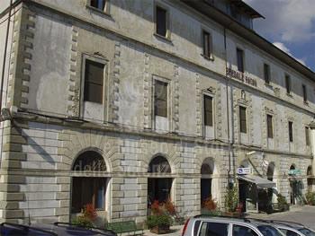 Isolato il reparto di medicina al Pacini di San Marcello