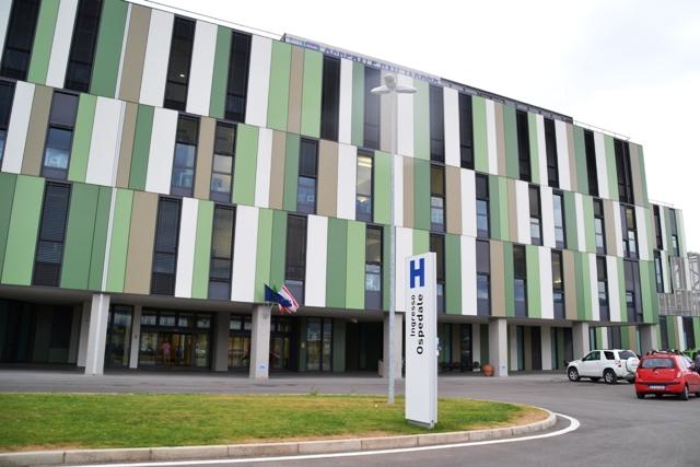 Visite negli ospedali, contrordine dalla Asl