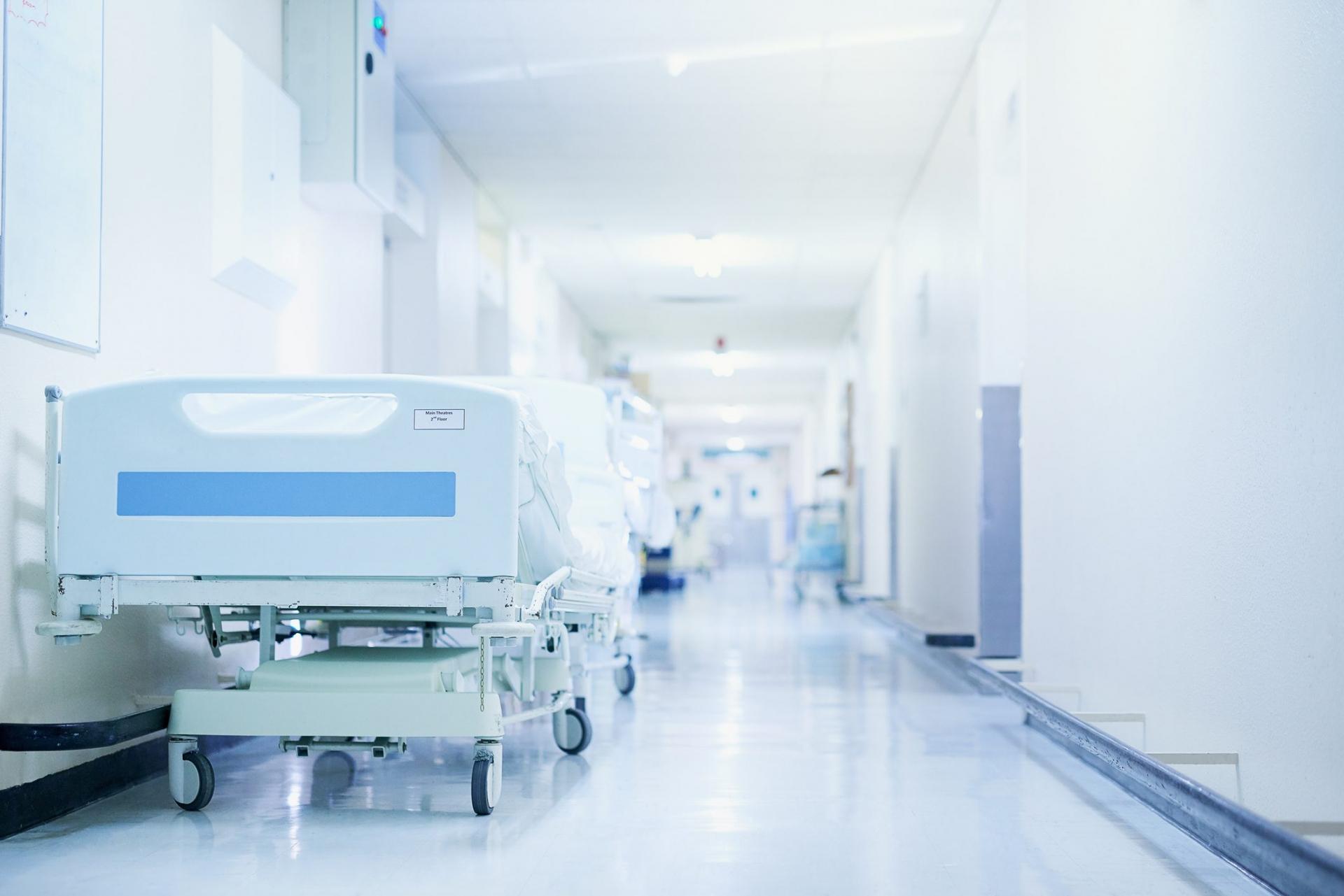 Ordinanza di Eugenio Giani sugli ospedali