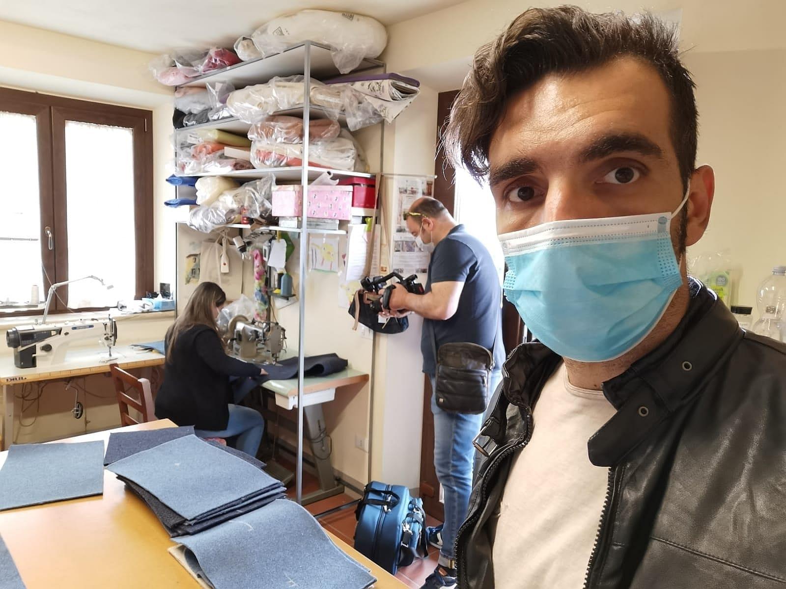 """Tvl: a Simone Gai il premio giornalistico """"Paolo Bellucci"""""""