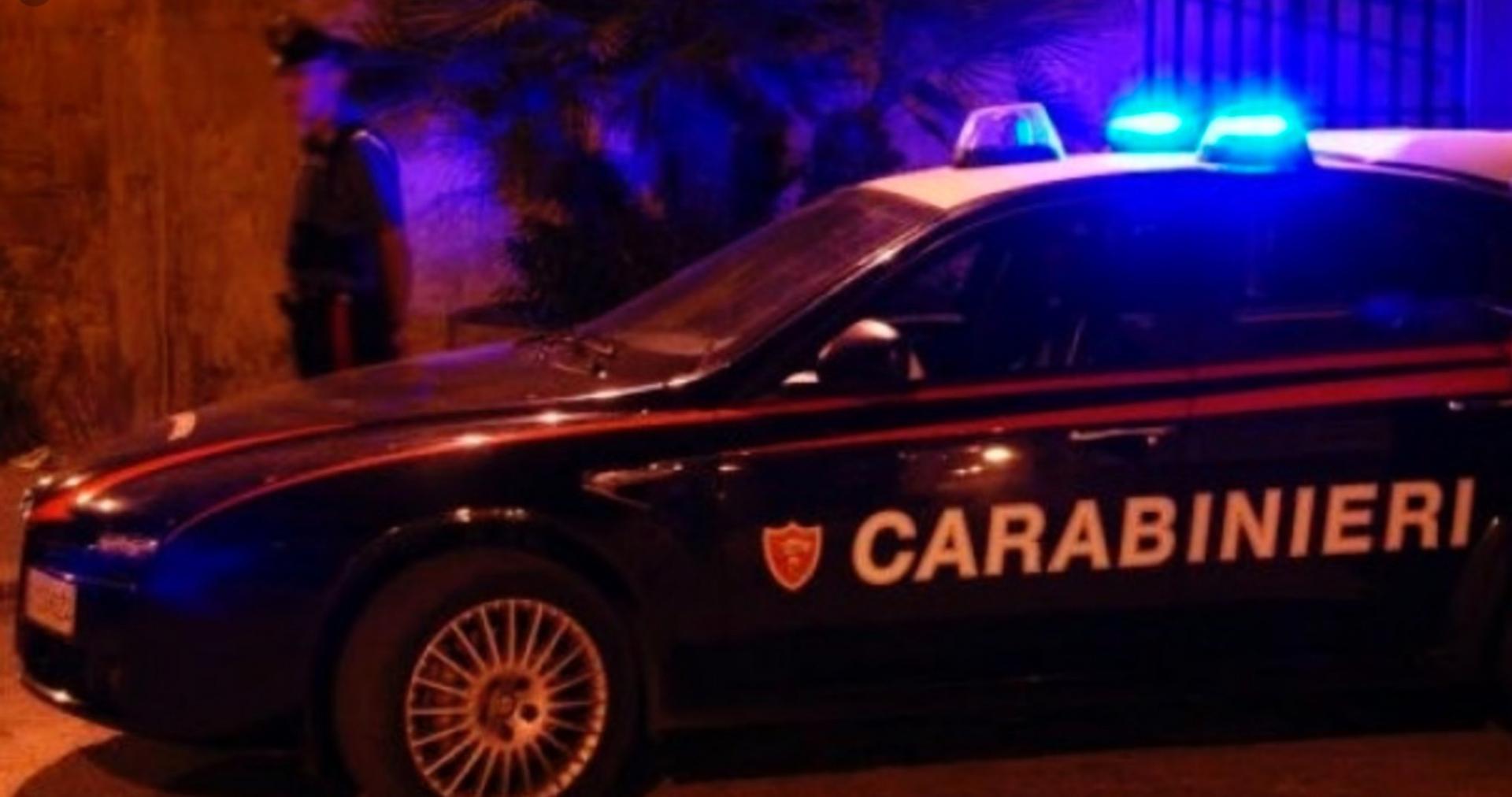 Pistoiese arrestato a Prato mentre sta rubando rame