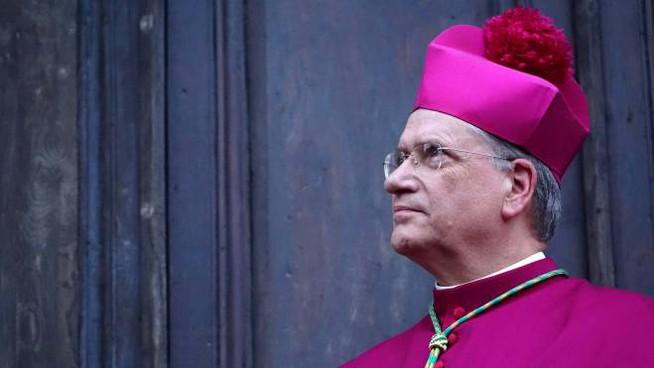 Il messaggio augurale del vescovo di Pistoia monsignor Fausto Tardelli