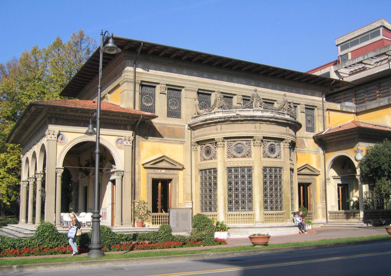 Uffizi diffusi, intervento degli albergatori di Montecatini