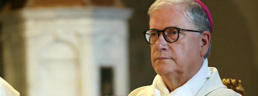 Tragedia a Montemurlo, le parole del vescovo Fausto Tardelli