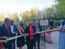 Collodi (Pt): inaugurato il restauro del Labirinto nel Parco di Pinocchio
