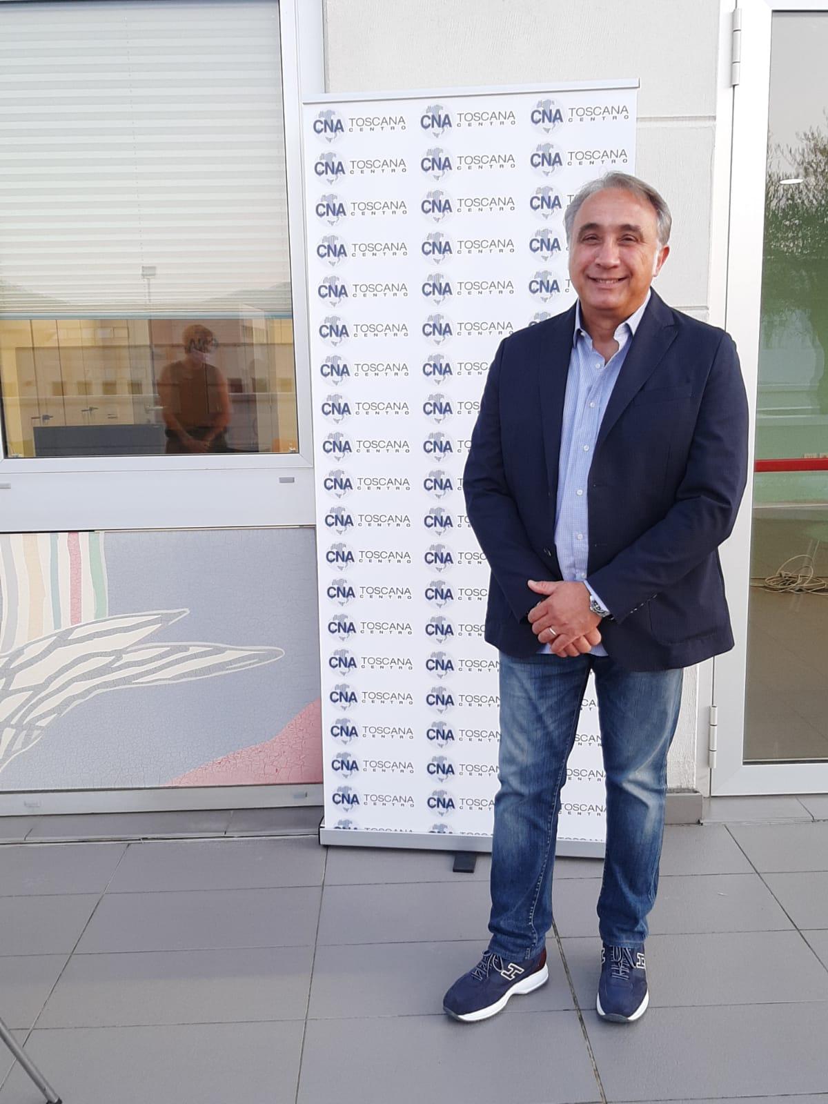 L'Area Valdinievole Cna elegge il nuovo Presidente