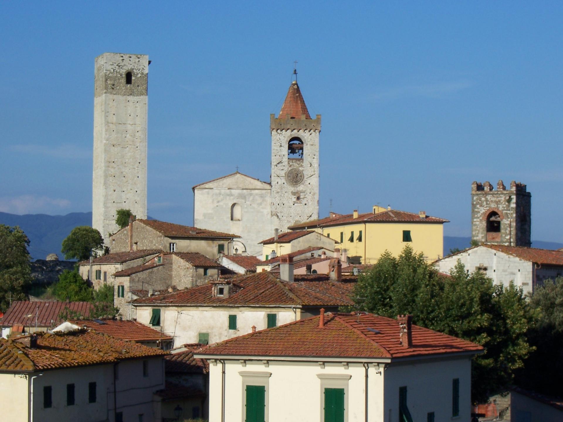 Serravalle, prime mosse per amministrative