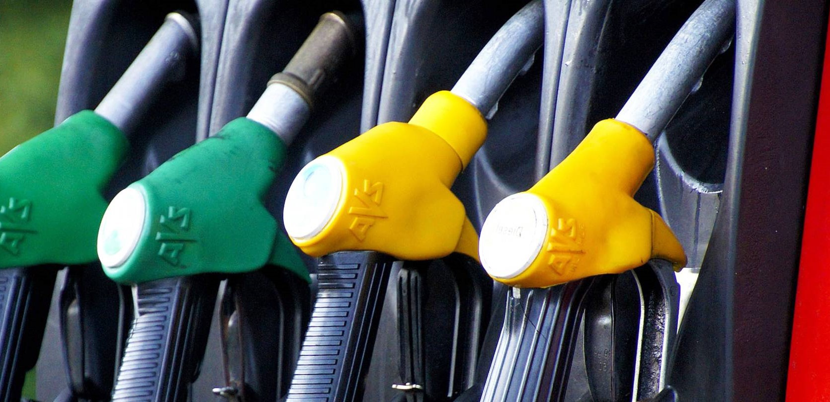 Da mercoledì notte stop ai benzinai