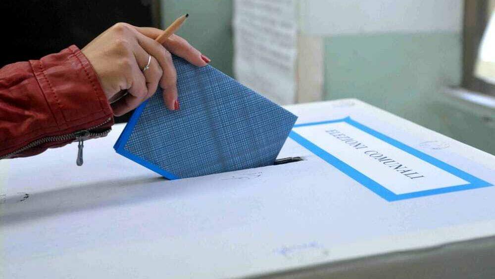 POLITICA, ELEZIONI: AFFLUENZA ABETONE/CUTIGLIANO E LARCIANO