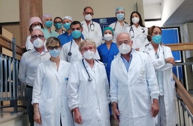 Sanità, Pescia: all'ospedale è entrata in funzione la Telemetria.