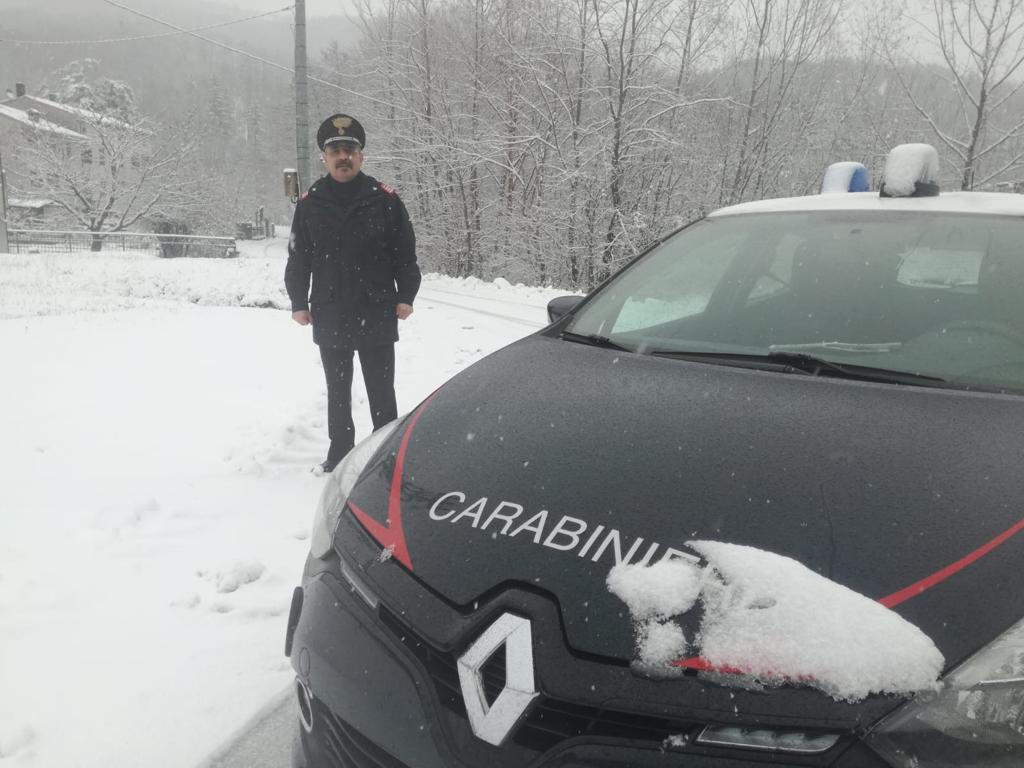 Coronavirus: Carabinieri, il Norm in aiuto alla Protezione Civile
