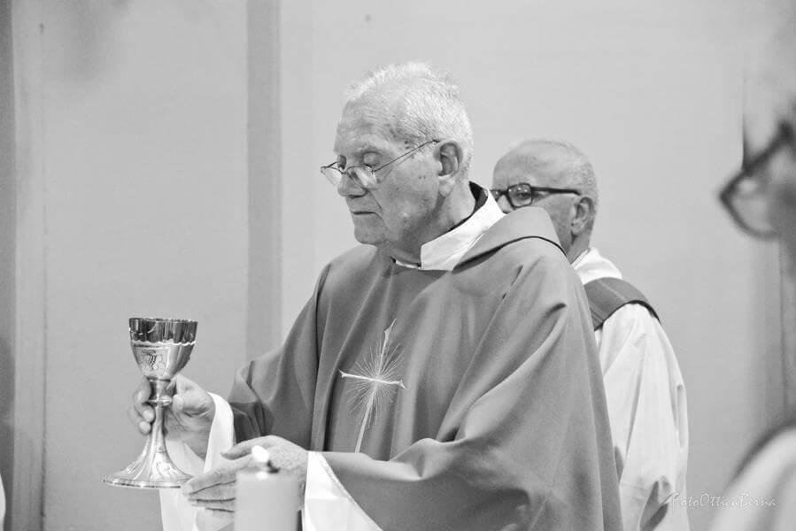 Lutto nella chiesa pistoiese, è morto don Umberto Guidotti