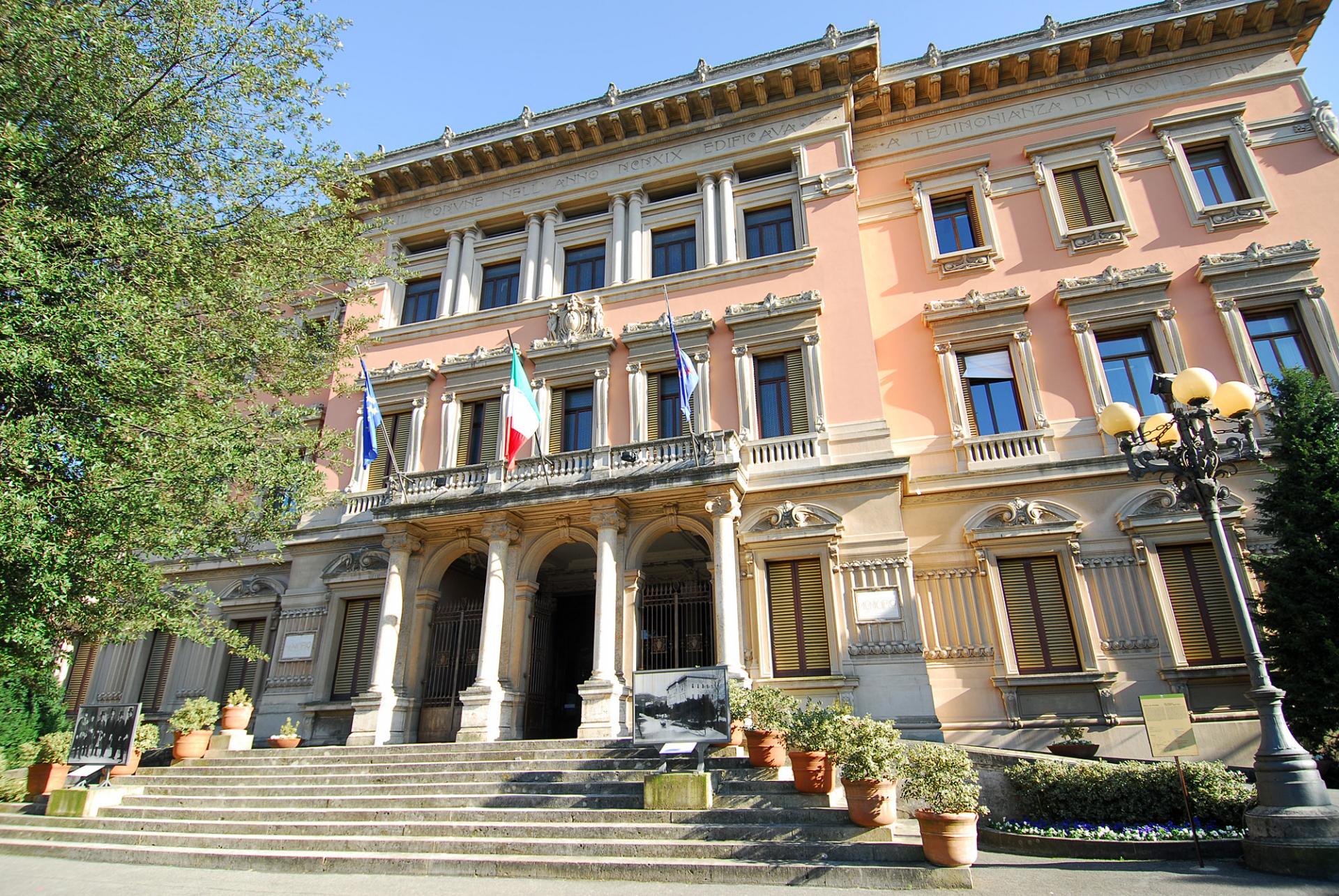 Il Comune di Montecatini rinegozia i mutui contratti