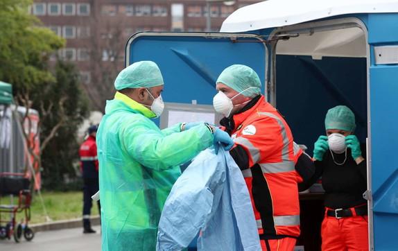 In Toscana 3 nuovi contagiati e aumentano le guarigioni