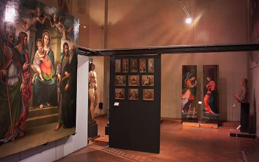 Nuovo regolamento per i musei civici pistoiesi