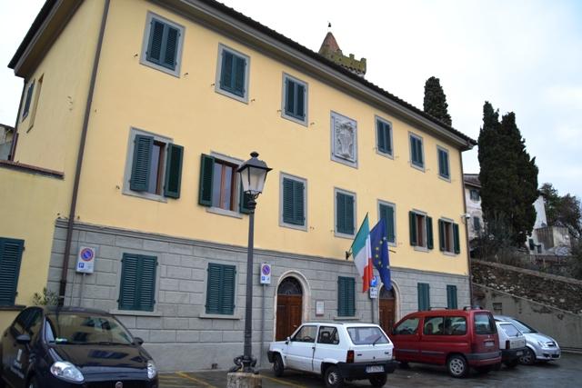 A Serravalle richieste misure per aiutare imprese e famiglie