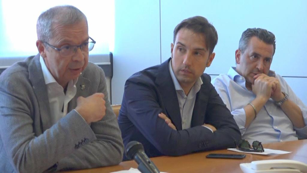 Basket: domani la conferenza stampa del Pistoia Basket in diretta su Tvl (canale 11)