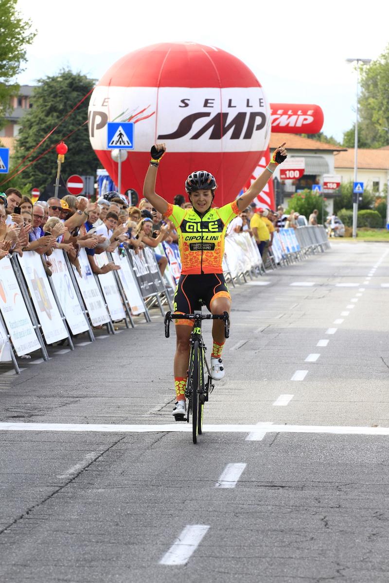 """Ciclismo f.le: annullato il """"Toscana"""""""