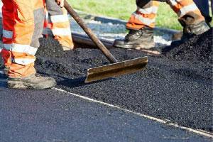 A Pistoia lunedì lavori per riasfaltare due strade
