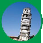 Pisa icon