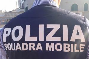 RAPINA UN TASSISTA. RINTRACCIATO E ARRESTATO UN MOLDAVO GIA' RICERCATO PER UN REATO SIMILE