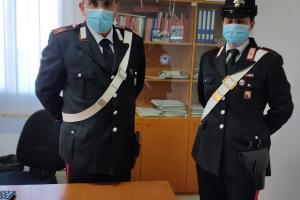 Cronaca, Monsummano: spacciavano banconote false, due arresti
