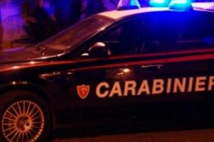 Agliana: due spacciatori arrestati a un distributore di benzina