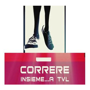 Correre insieme a TVL