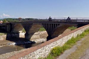 Dalla Regione 150mila euro per le imprese danneggiate dalla chiusura dei ponti