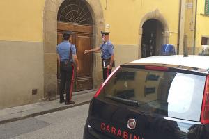 Cronaca, Pescia: un arresto nella Città del Fiore.