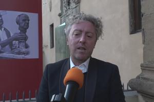 Iniziativa per non dimenticare il Museo Marino Marini